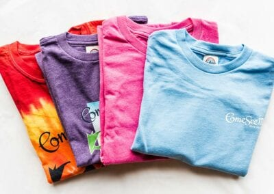 Souvenirs-T-Shirts